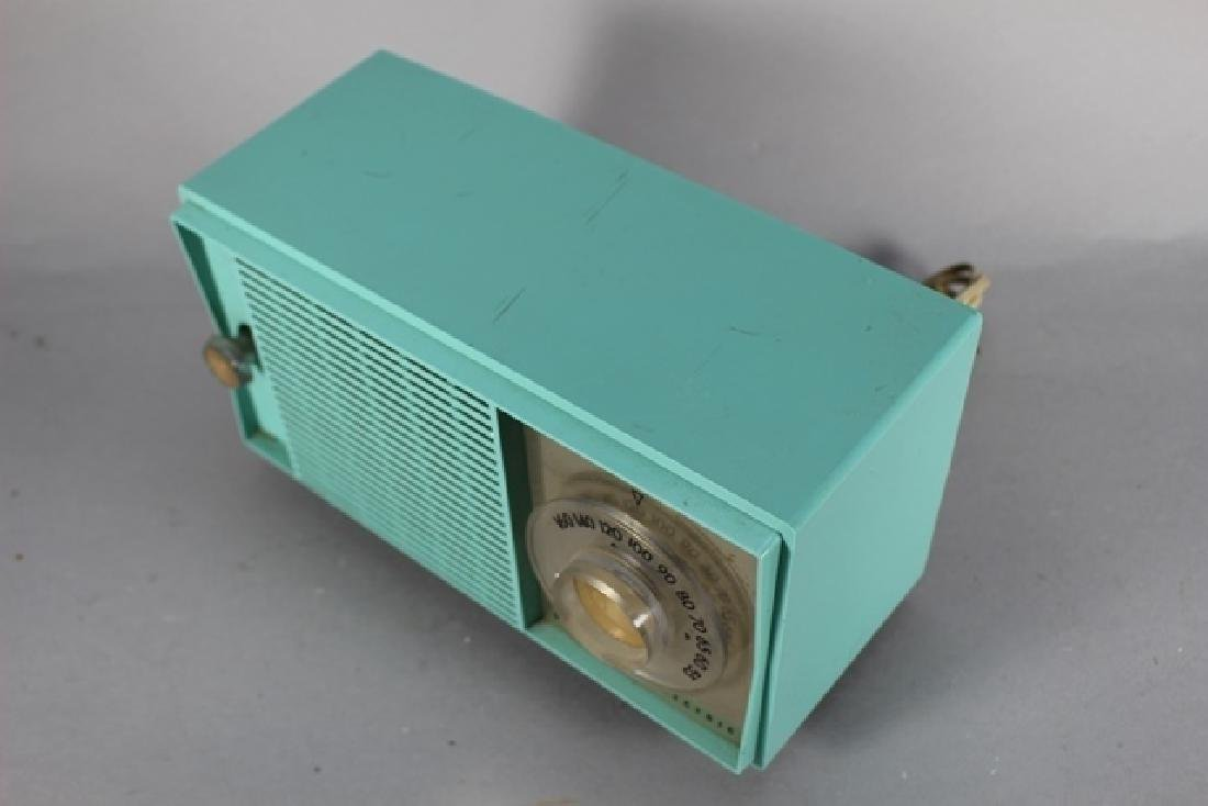 Two General Electric Clock Radio's - 3