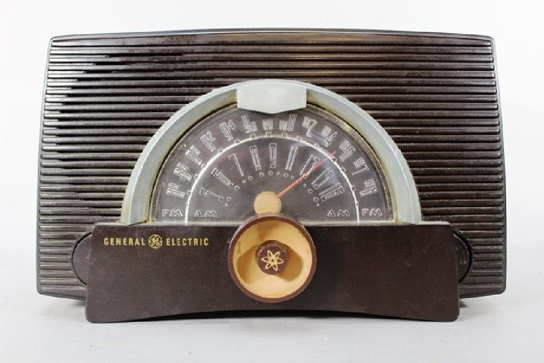 Emerson 560 and RCA Victor RC407 - 2