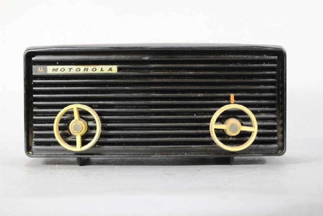 Emerson 560 and RCA Victor RC407 - 6