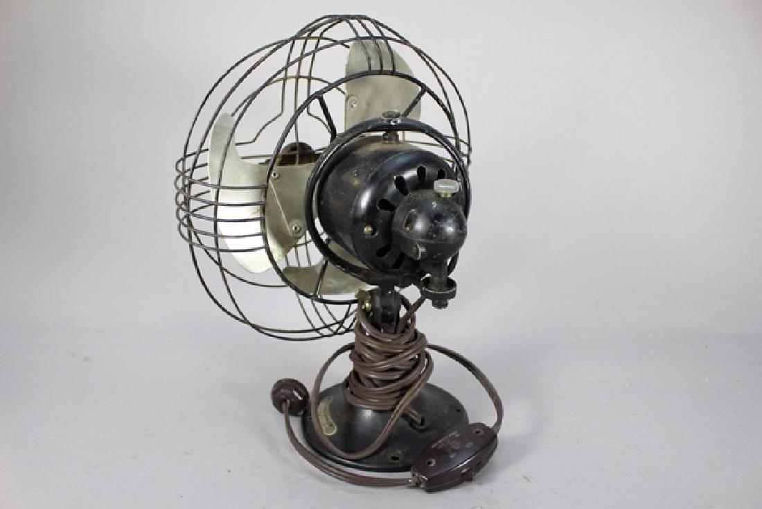 General Electric Desktop Fan - 4