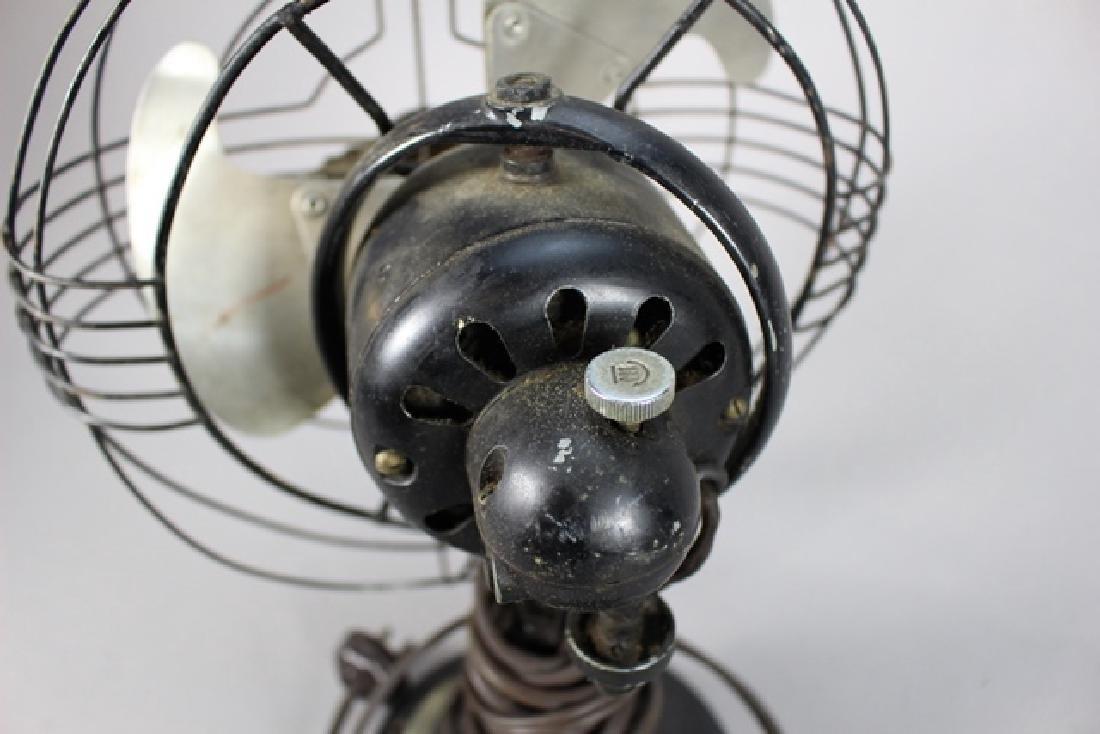 General Electric Desktop Fan - 5