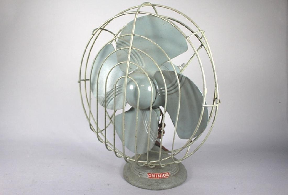Dominion Desktop Fan