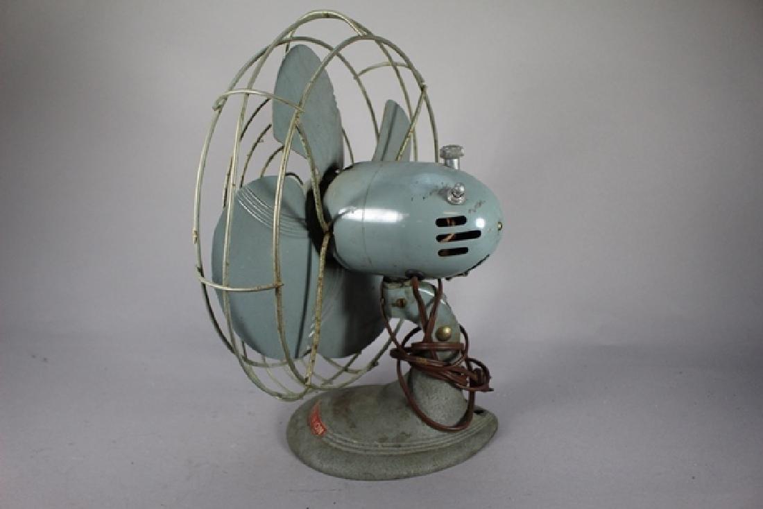 Dominion Desktop Fan - 3