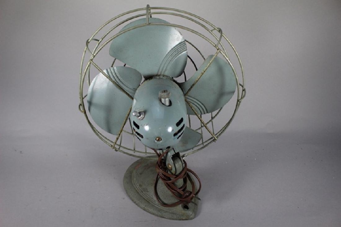 Dominion Desktop Fan - 4