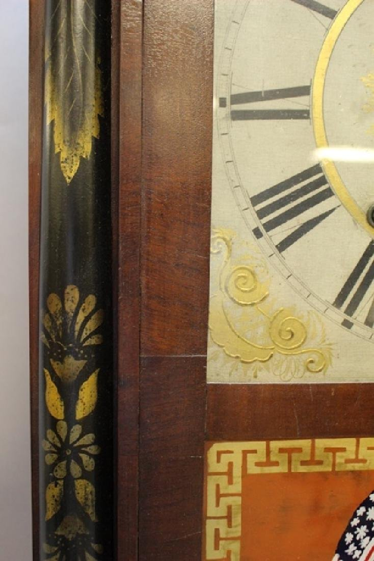 19th Century H. Hart & Son Shelf Clock - 7