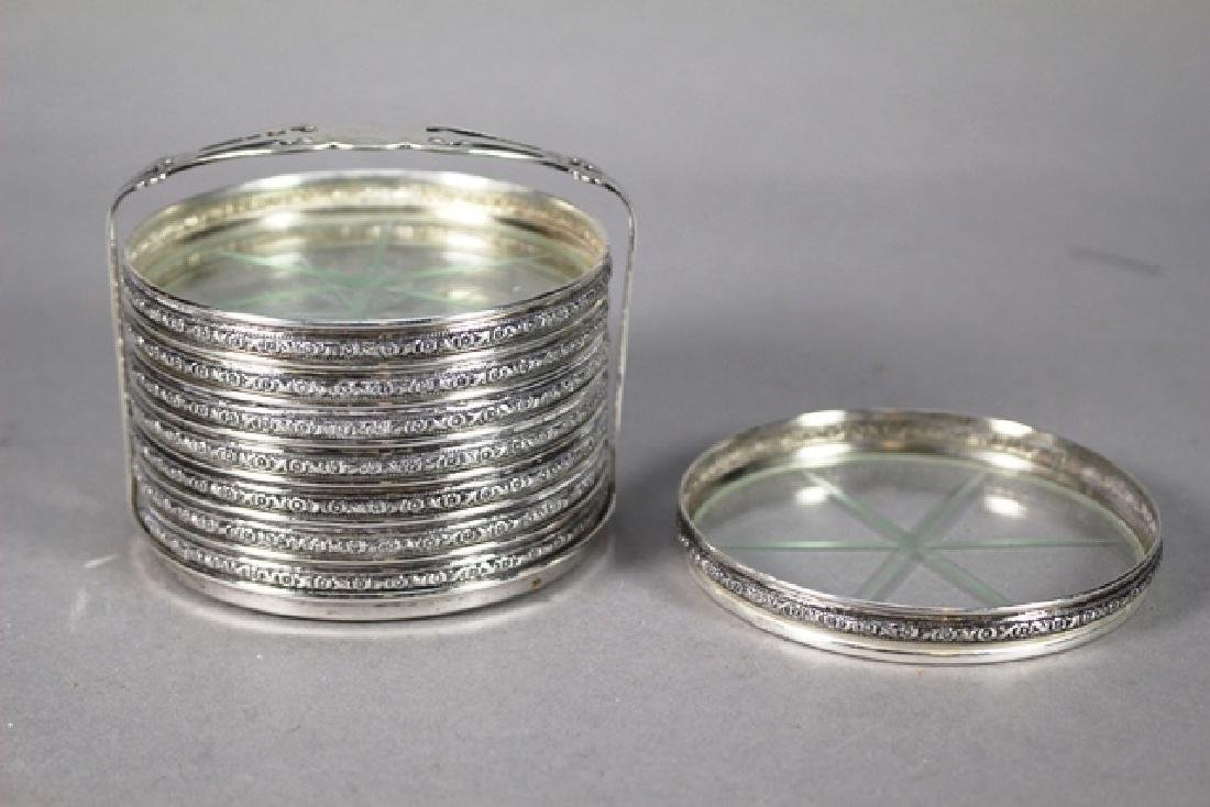 Large Group of Sterling Silver - 6