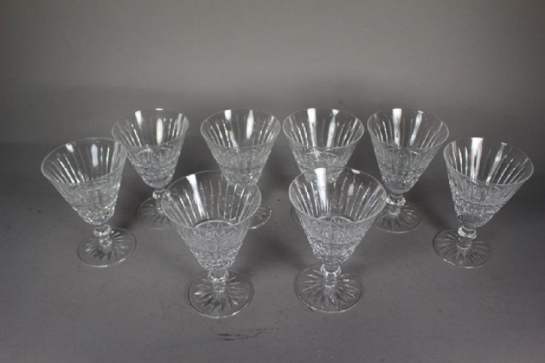 Set of 8 Waterford Crystal Glasses - 3