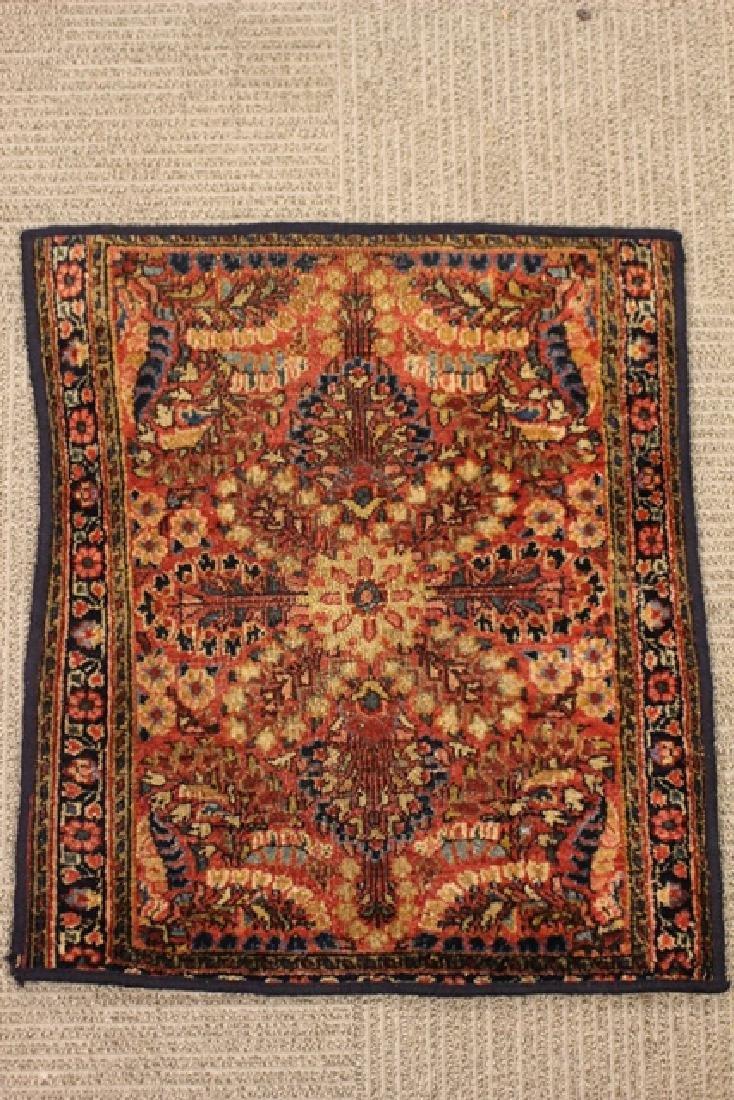 Small Persian Pray Rug