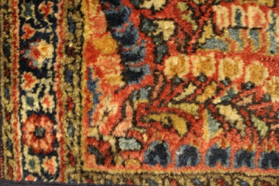 Small Persian Pray Rug - 4