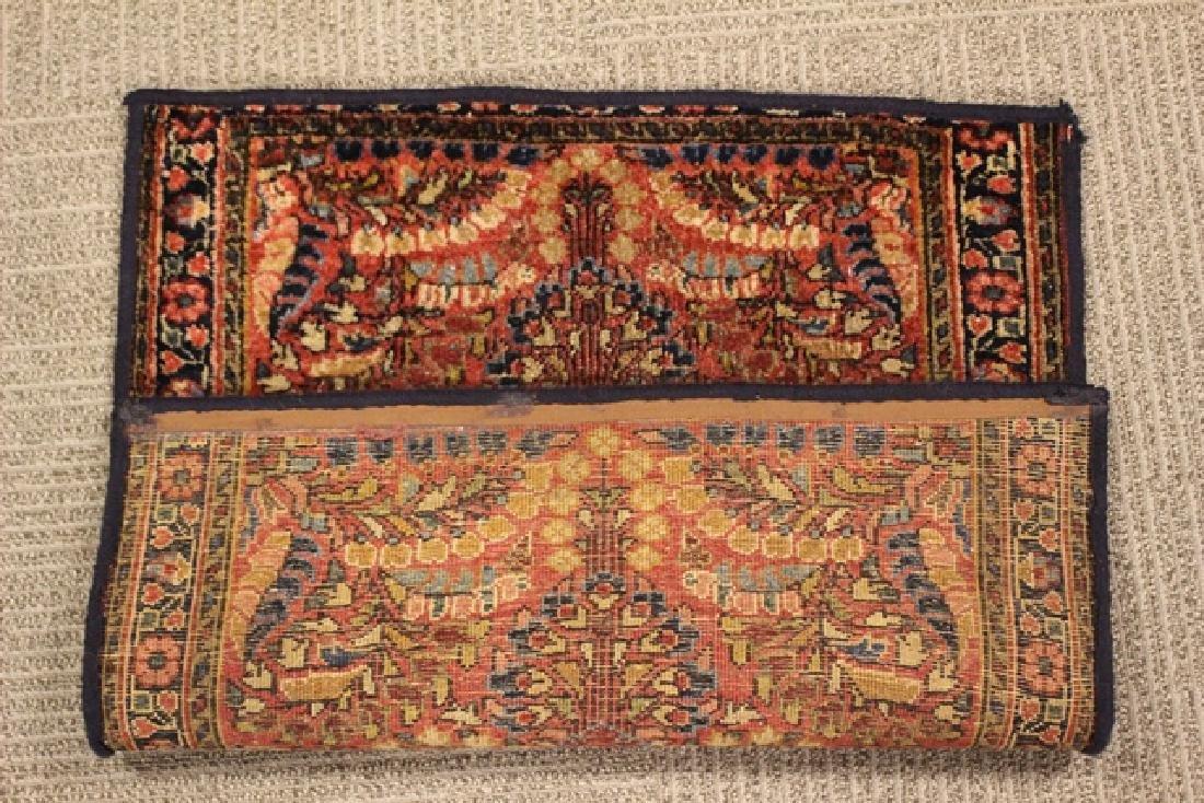 Small Persian Pray Rug - 5