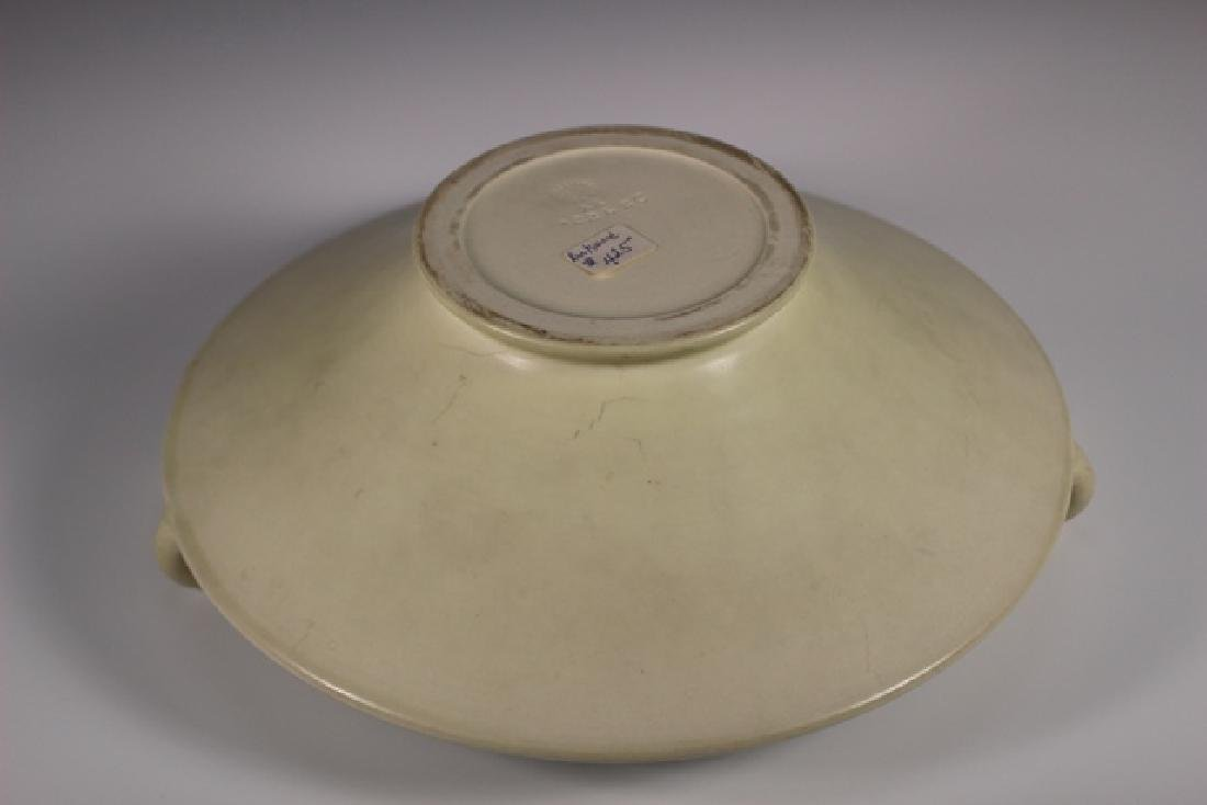 ROOKWOOD Pottery Low Bowl - 7