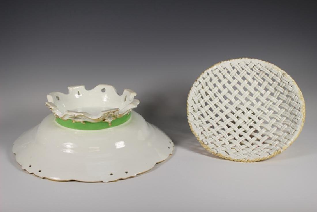 19th Century English Lidded Vegetable Bowl - 6