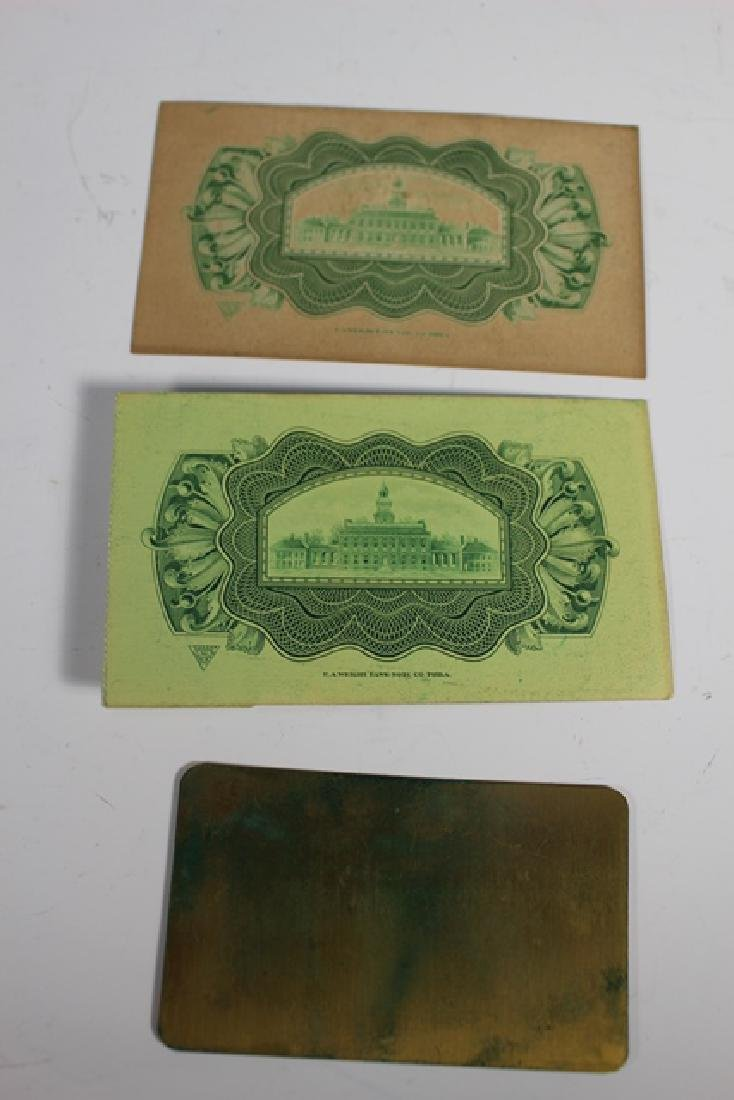 1940 REPUBLICAN National Convention Tickets - 4