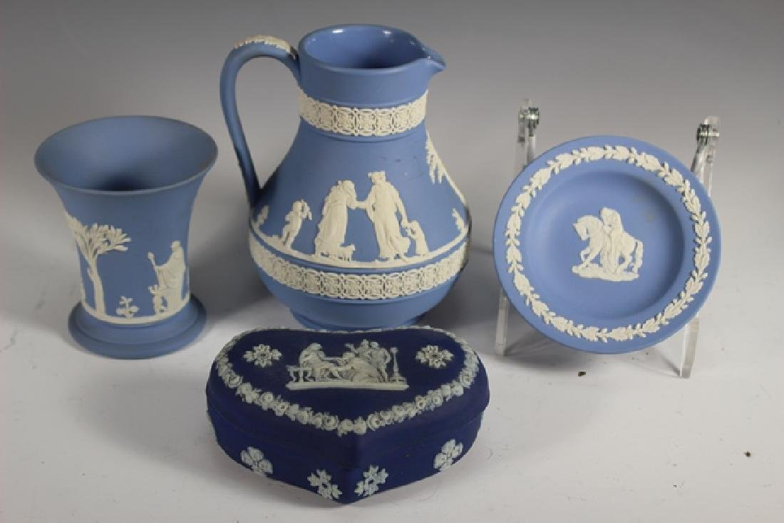 WEDGWOOD Collection , ENGLAND