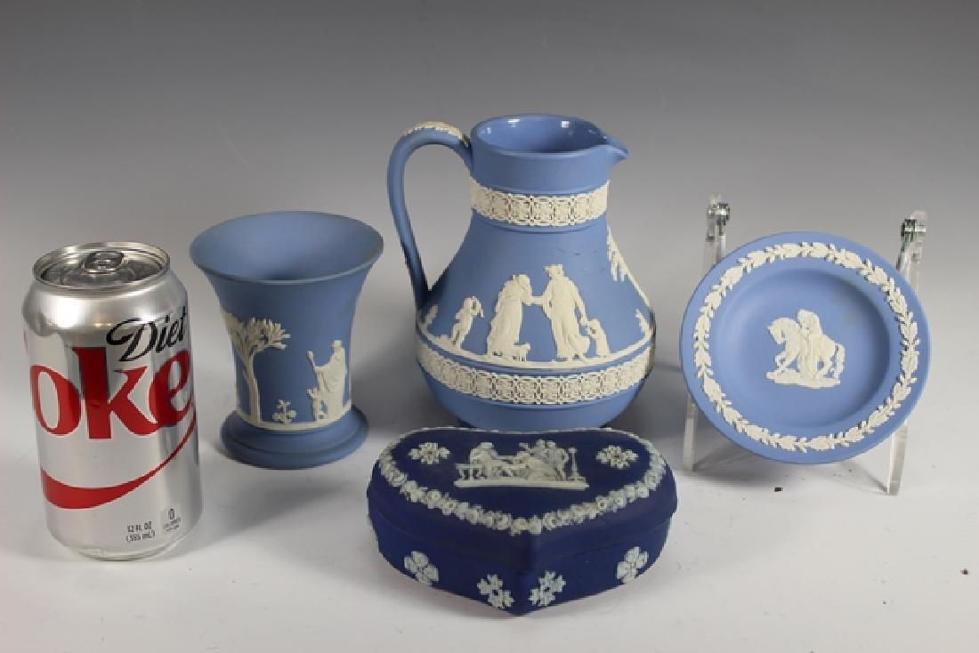 WEDGWOOD Collection , ENGLAND - 2