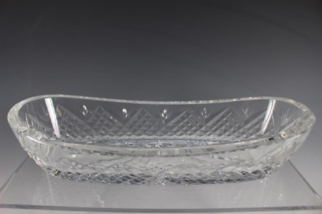 Nine (9) Waterford Crystal Collection - 6