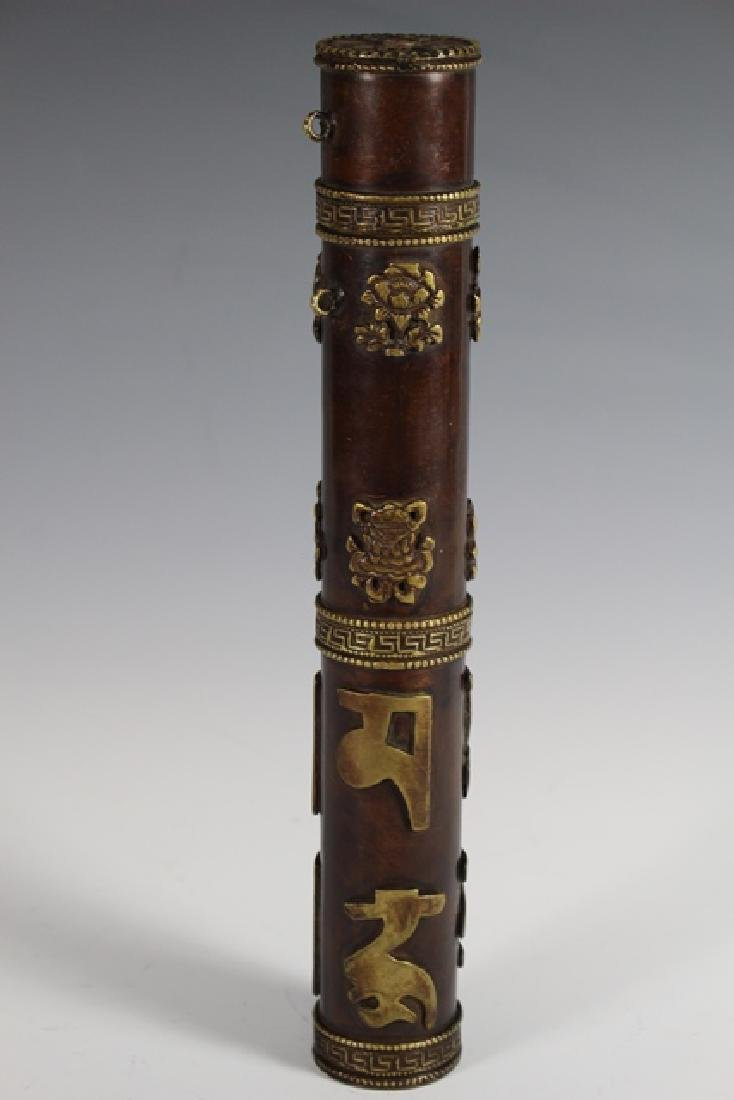 ETUI With Chinese Influence