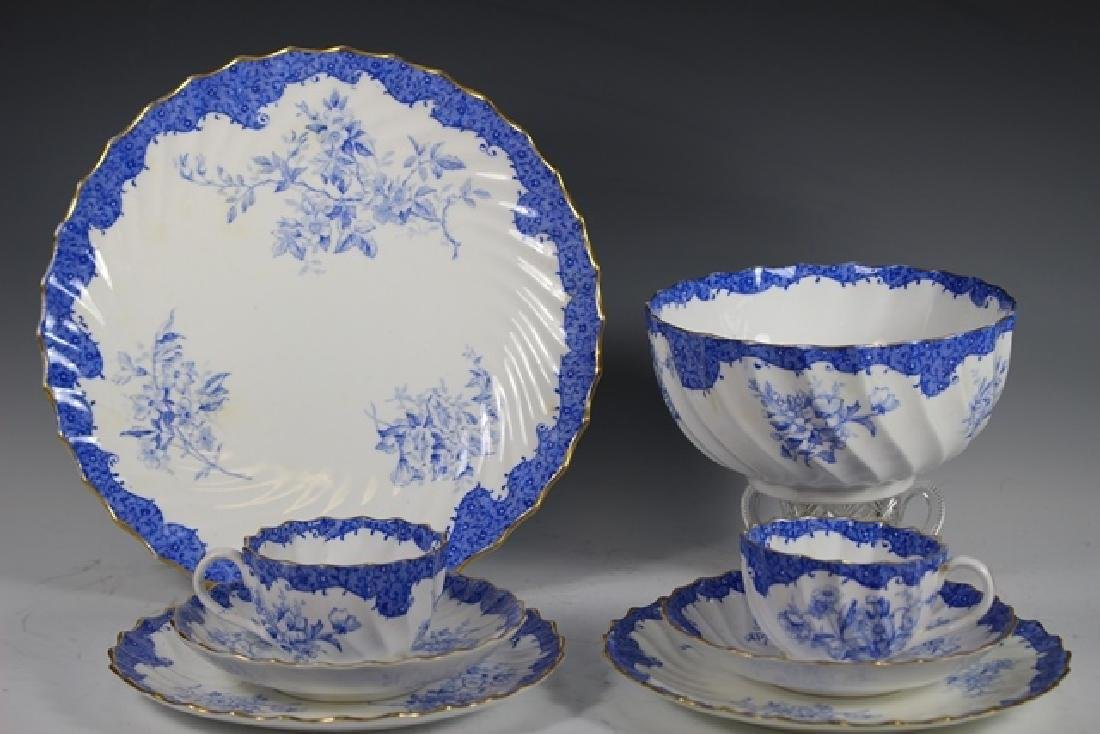 Copeland Spode Luncheon Set