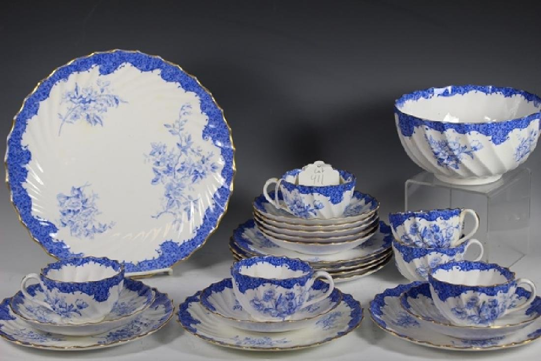 Copeland Spode Luncheon Set - 5