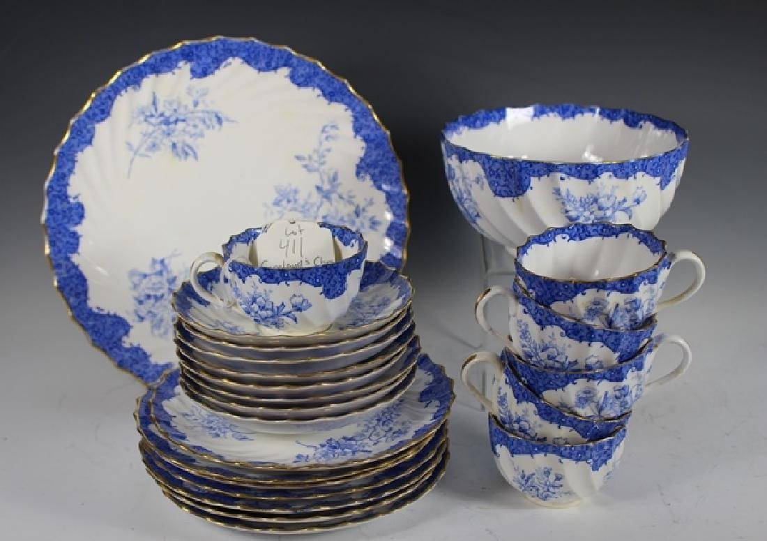 Copeland Spode Luncheon Set - 6