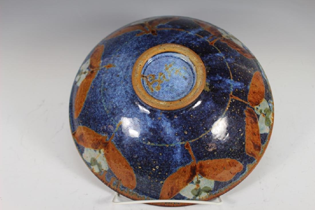 DAVID BATZ Studio Pottery - 4