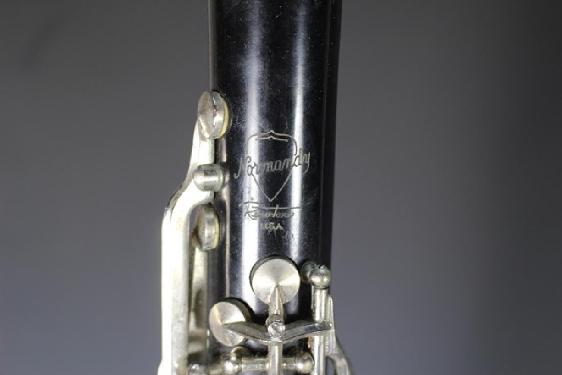 Normandy Resotone Clarinet - 4