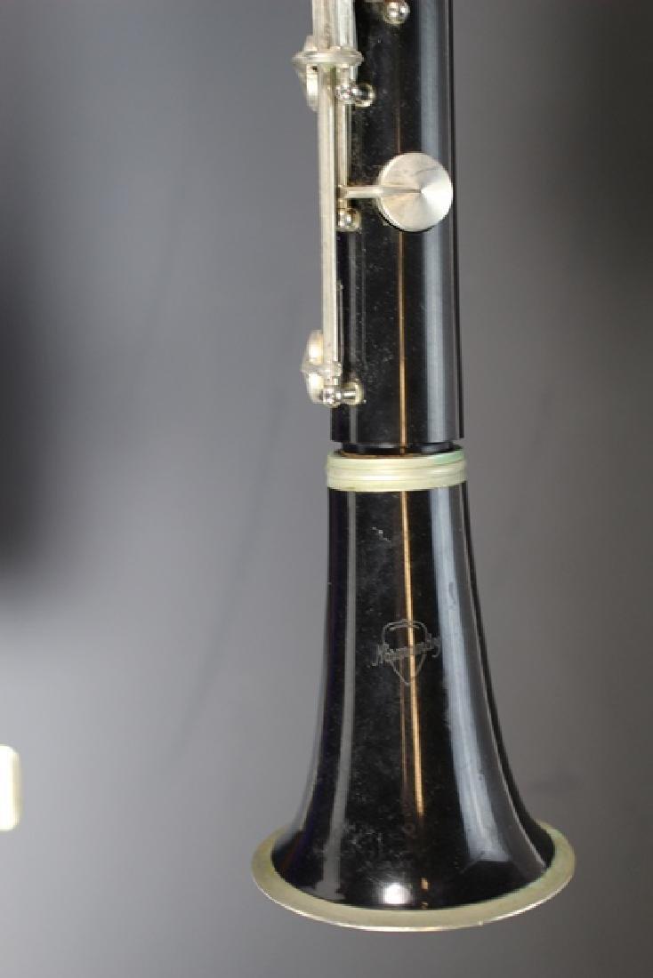 Normandy Resotone Clarinet - 5