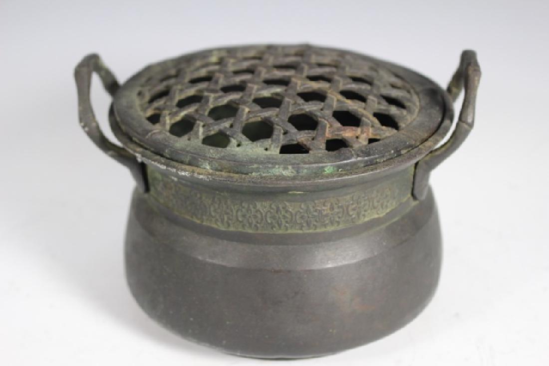 Japanese Cast Iron Tea Pots and Kettles - 4