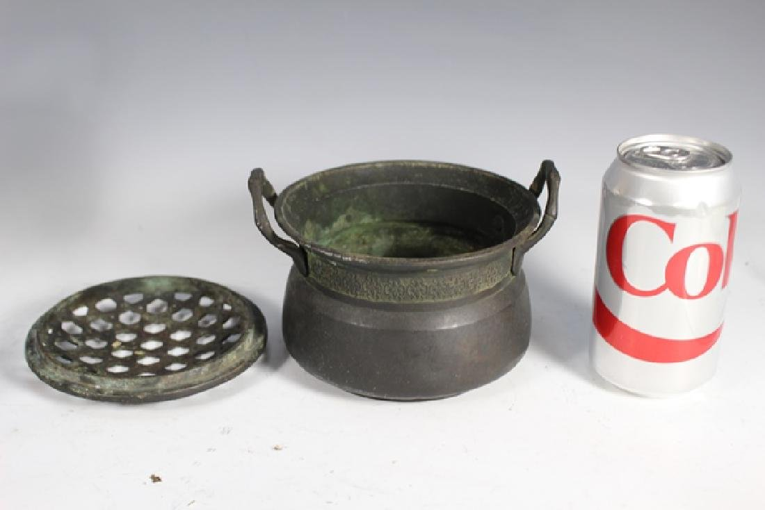 Japanese Cast Iron Tea Pots and Kettles - 5