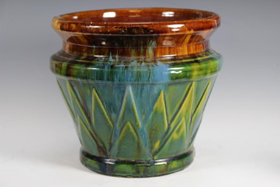 Roseville Pottery Jardinière