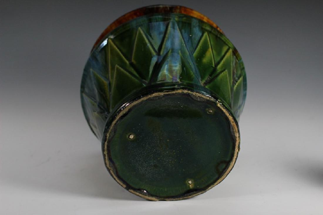 Roseville Pottery Jardinière - 5