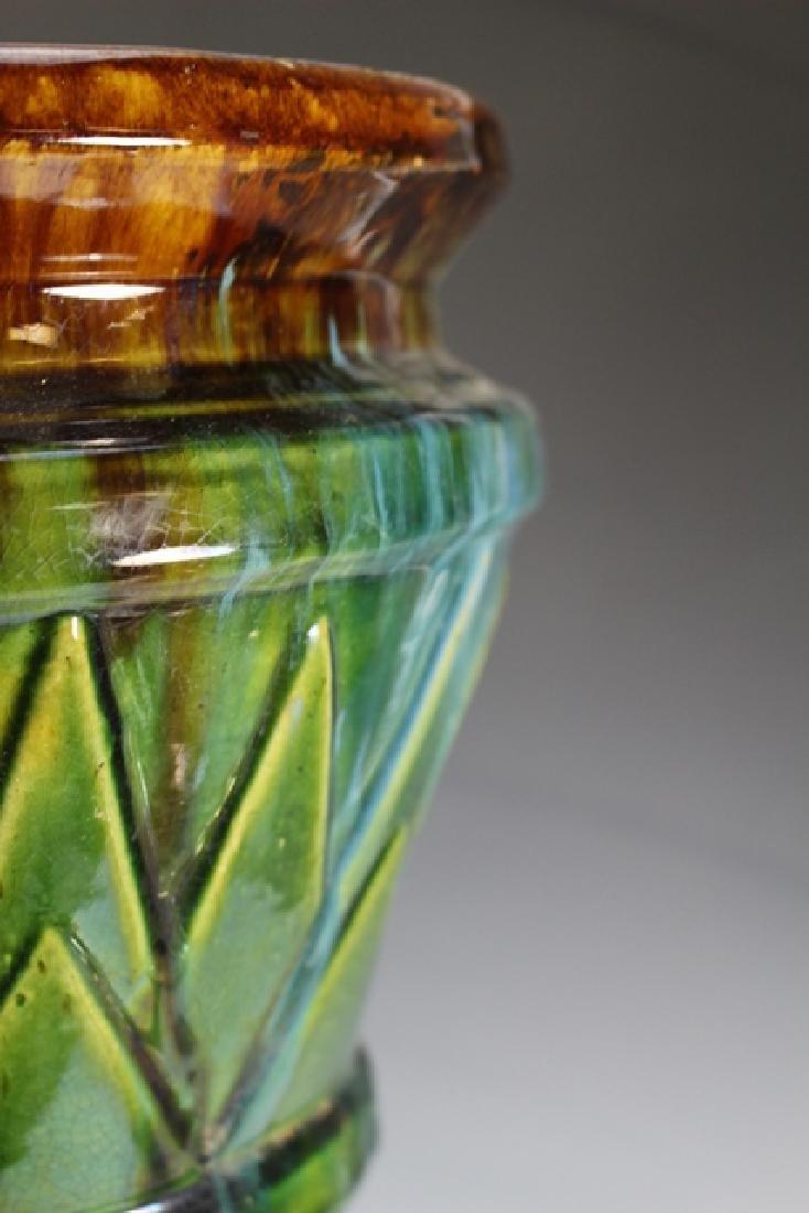 Roseville Pottery Jardinière - 6