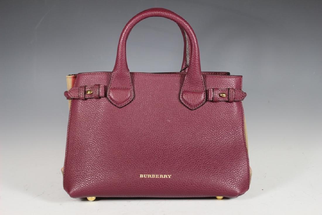 Burberry Handbag Purse