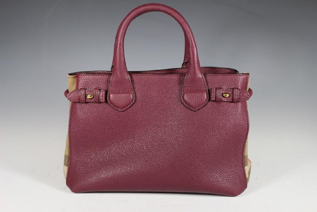 Burberry Handbag Purse - 3