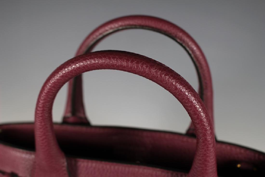 Burberry Handbag Purse - 6