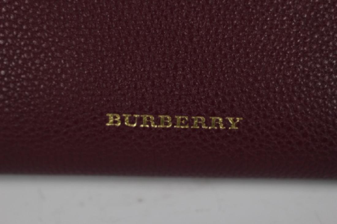 Burberry Handbag Purse - 7