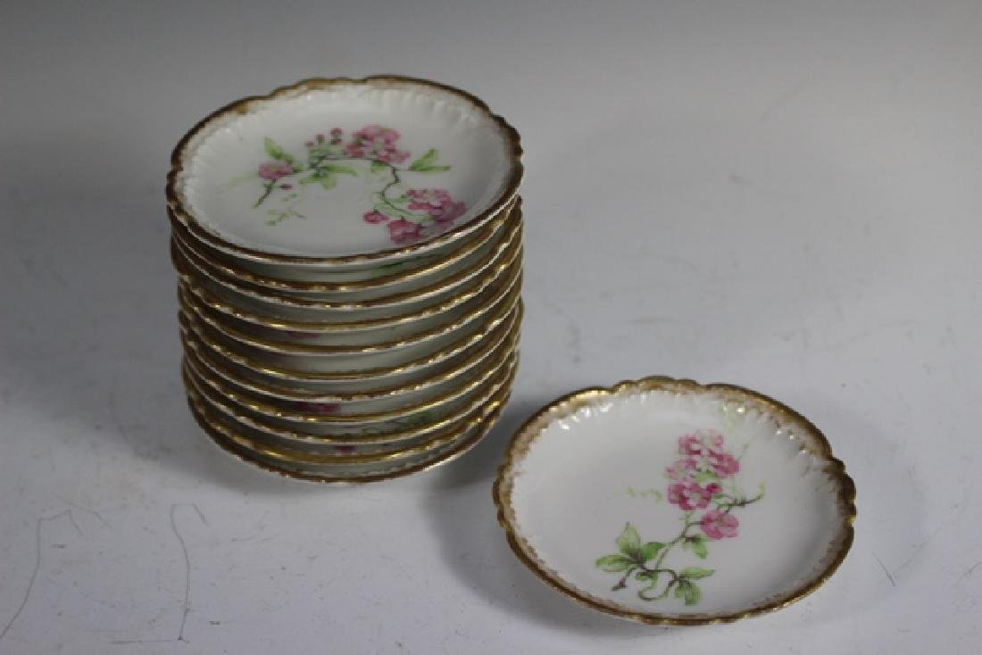 Chas Field Haviland Limoges Service for Eight - 5