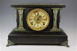 Early 20th. C. Seth Thomas Mantle Clock