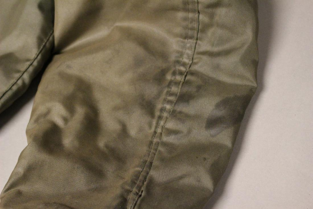 Rare Pilot Flight Jacket Patches Vietnam Era - 6