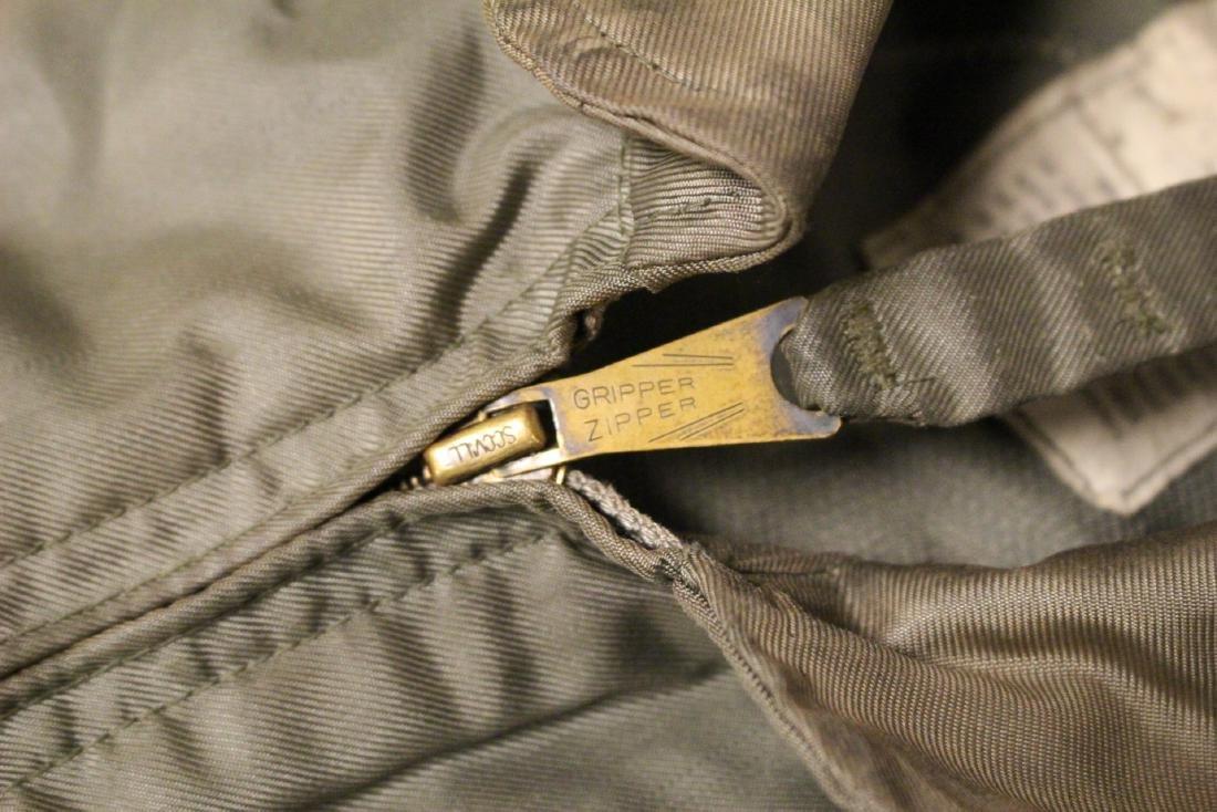 Rare Pilot Flight Jacket Patches Vietnam Era - 8