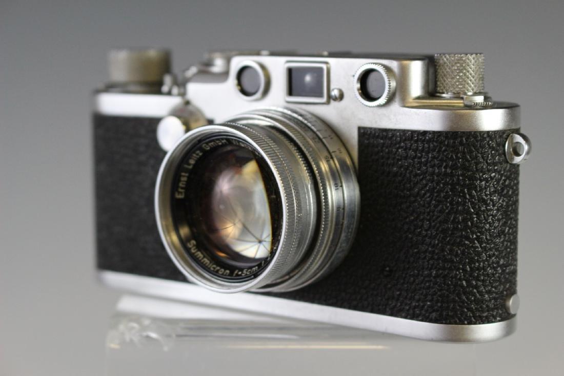 Leica DRP German Camera nr. 668090 - 2