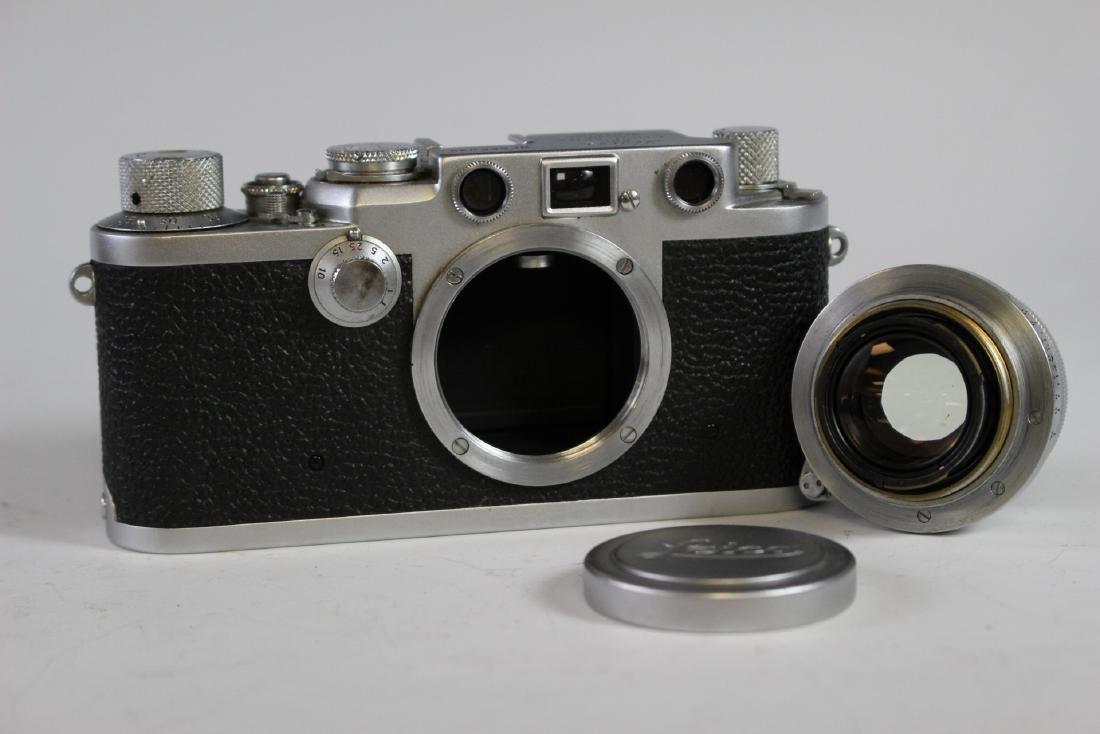 Leica DRP German Camera nr. 668090 - 4