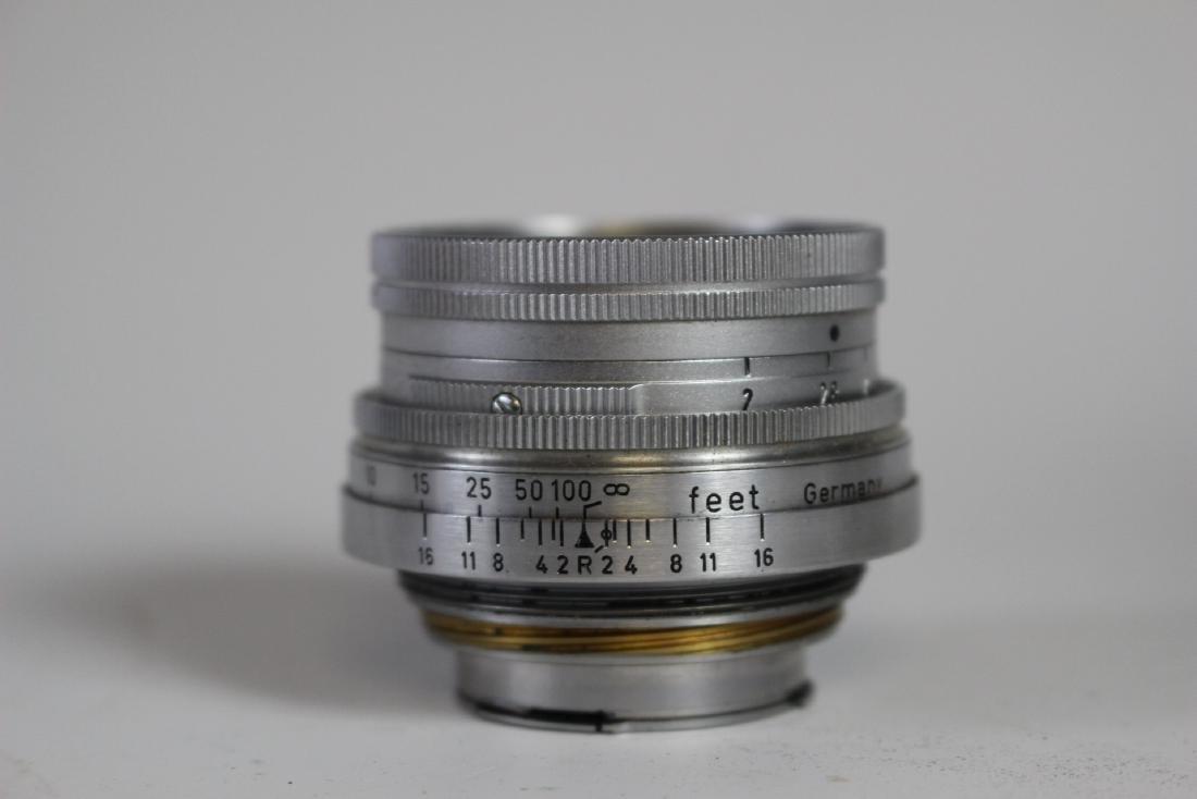 Leica DRP German Camera nr. 668090 - 5