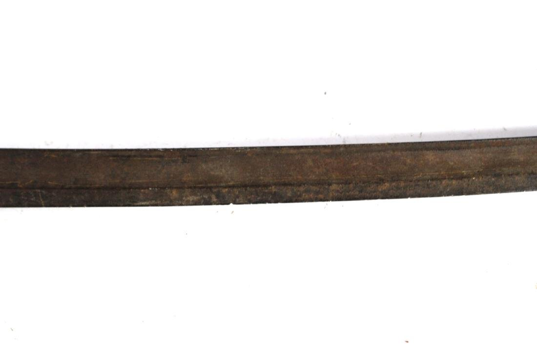 Model 1860 Civil War Sword - 8