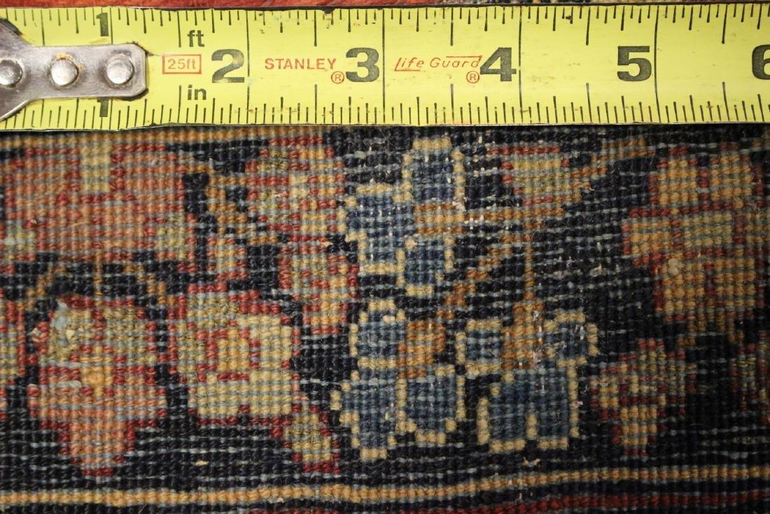 Palace Size Persian Carpet - 10