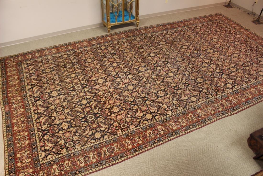 Palace Size Persian Carpet