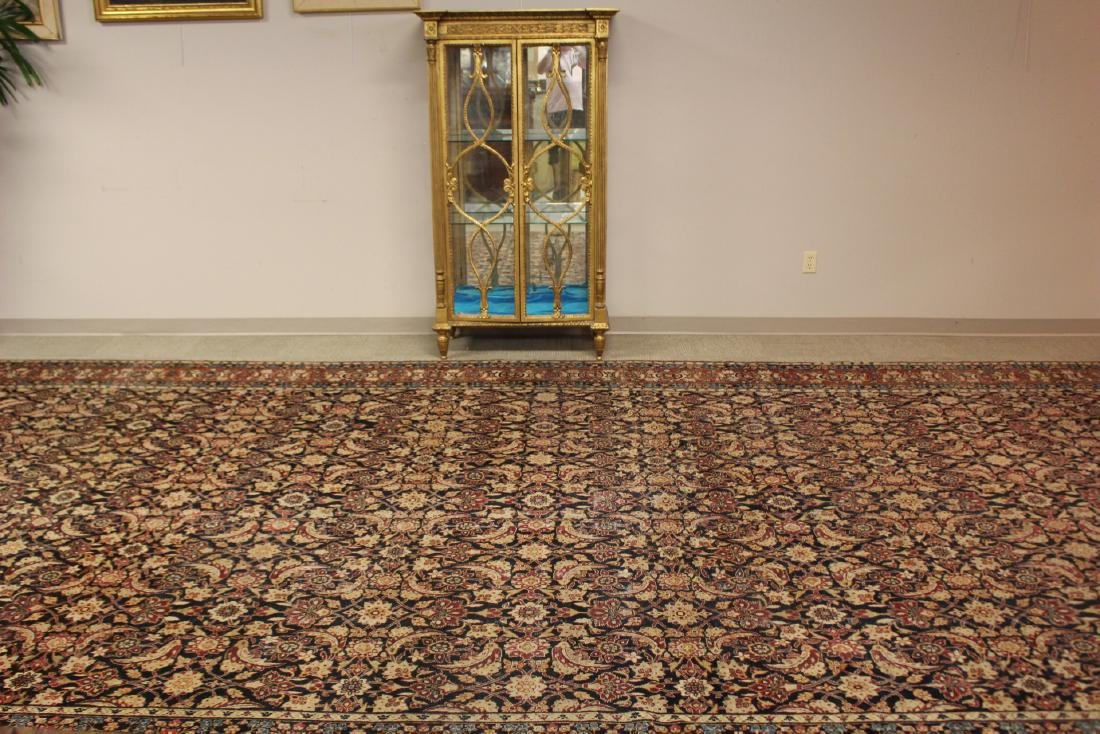 Palace Size Persian Carpet - 8