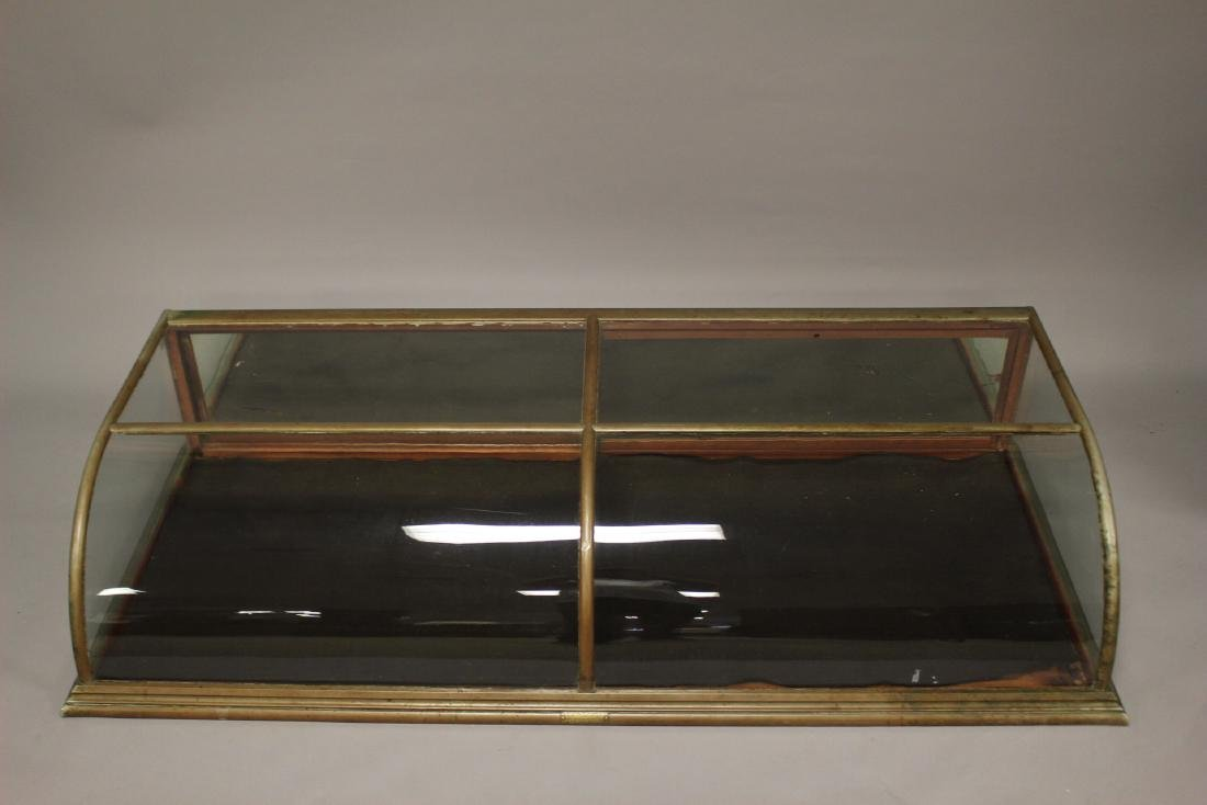 N&P Scott Country Store Display Case - 2