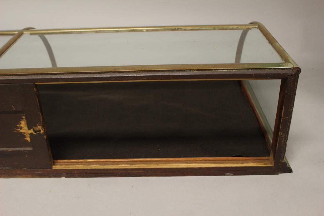 N&P Scott Country Store Display Case - 7