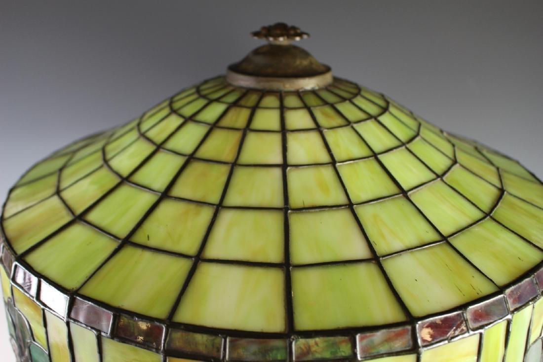 Handel Bronze Table Lamp - 6